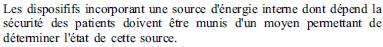 Exigences essentielles - 12-2 - Etat source