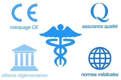 consultant dispositifs médicaux