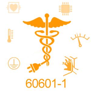 norme EN 60601-1