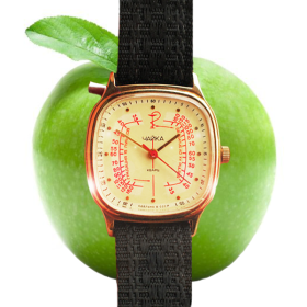 apple watch medical