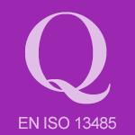 EN ISO 13485/A1