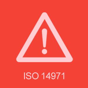 présentation de la norme ISO 14971 relative à la gestion des risques des dispositifs médicaux