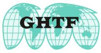 logo GHTF