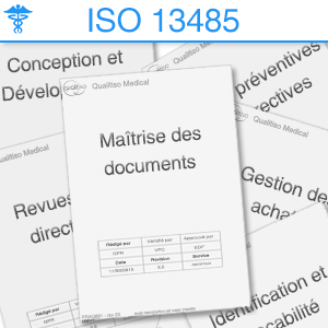 procedures ISO 13485