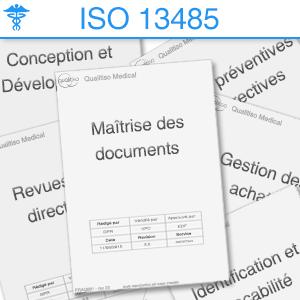 procedures ISO 13485