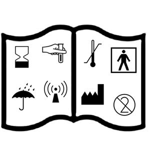 symboles dispositifs medicaux