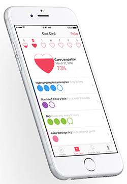 Apple-ResearchKit-CareKit