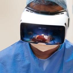VR-medical