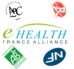 label eHealth France