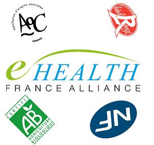 label eHealth France