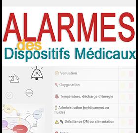 alarmes DM