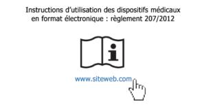 eifu et reglement 207-2012