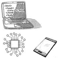 Logiciel et Électronique