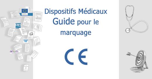 guide - marquage CE DM