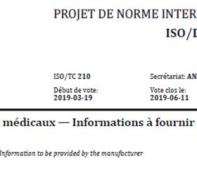 ISO-DIS-20417