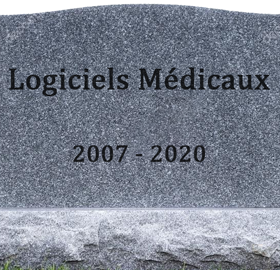 logiciels medicaux