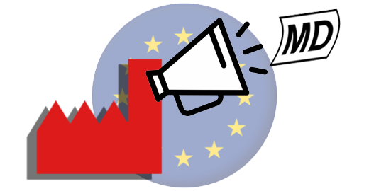 enquete fabricants dm en europe