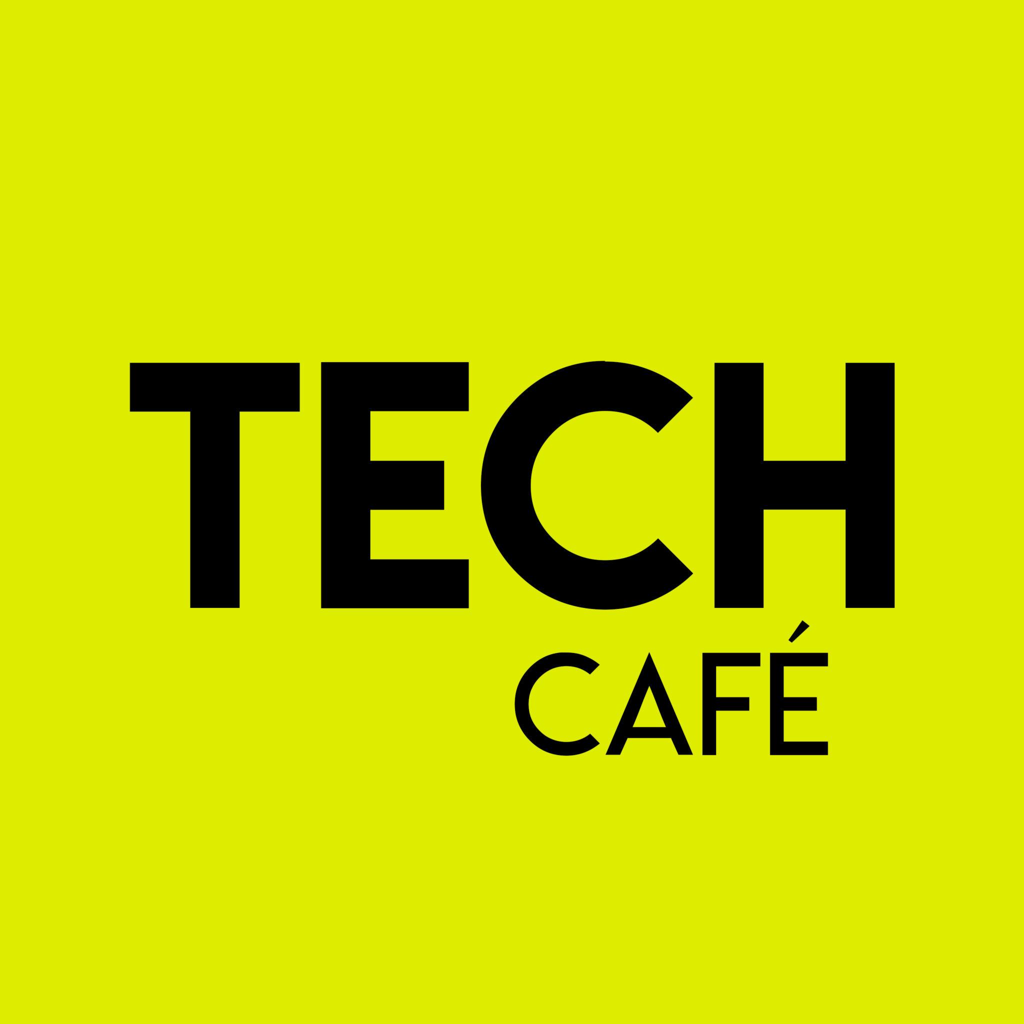 tech café