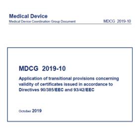 Guide MDCG article 120