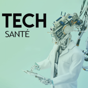 Tech Santé - podcast