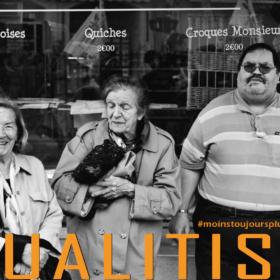 qualitiso team