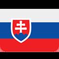 drapeau Slovakie