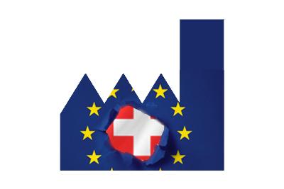 Suisse et Europe