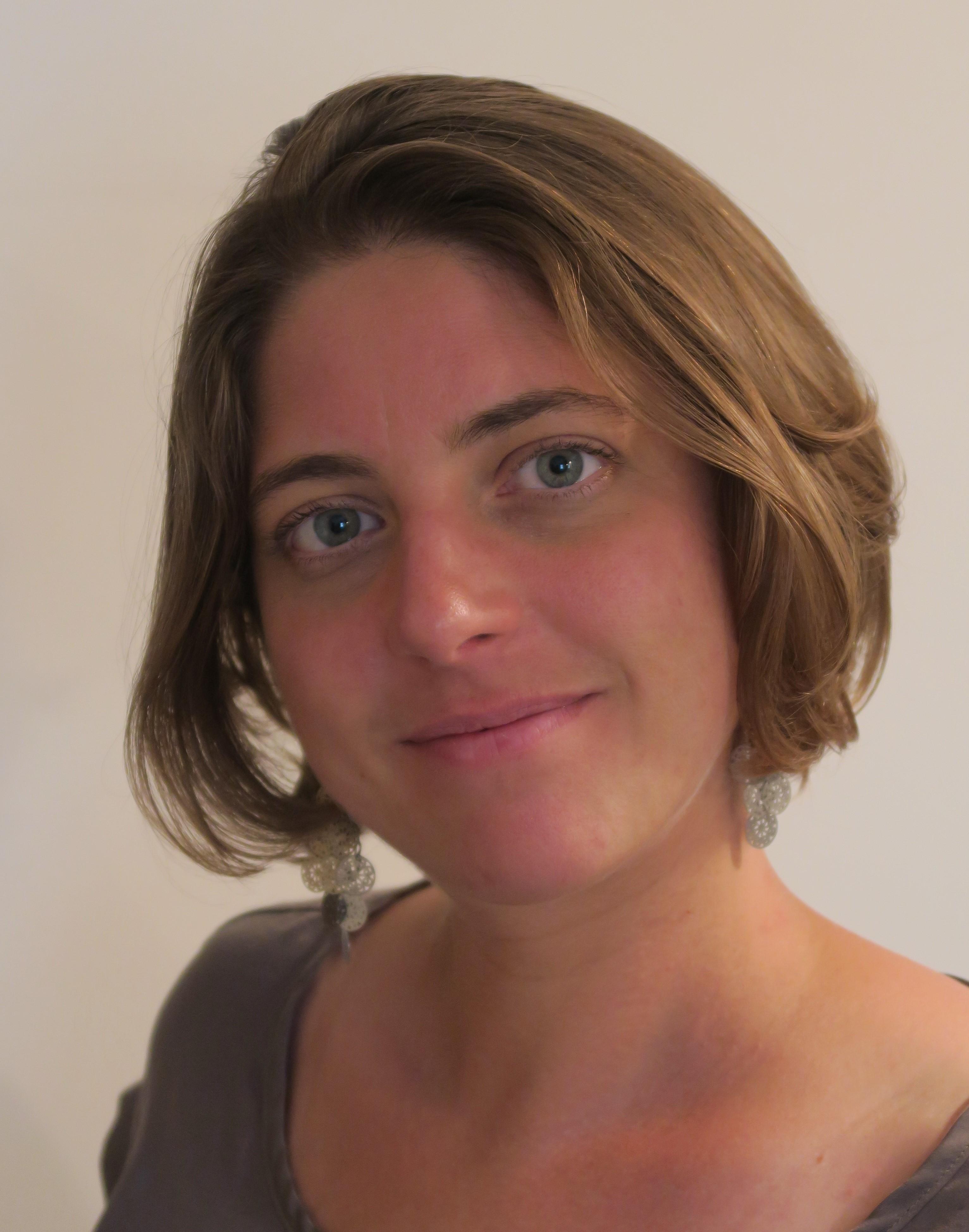 Nathalie Bonnier